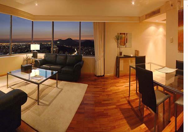 Atractivos tur sticos y fotos de los alrededores de - Boulevard suites santiago ...