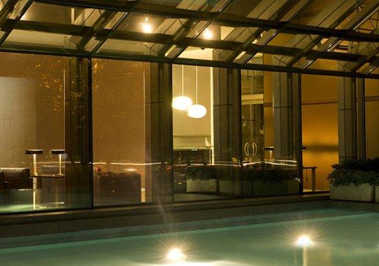 Cr ticas de boulevard suites hotel boutique en santiago - Boulevard suites santiago ...