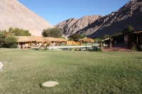Codpa Valley Lodge
