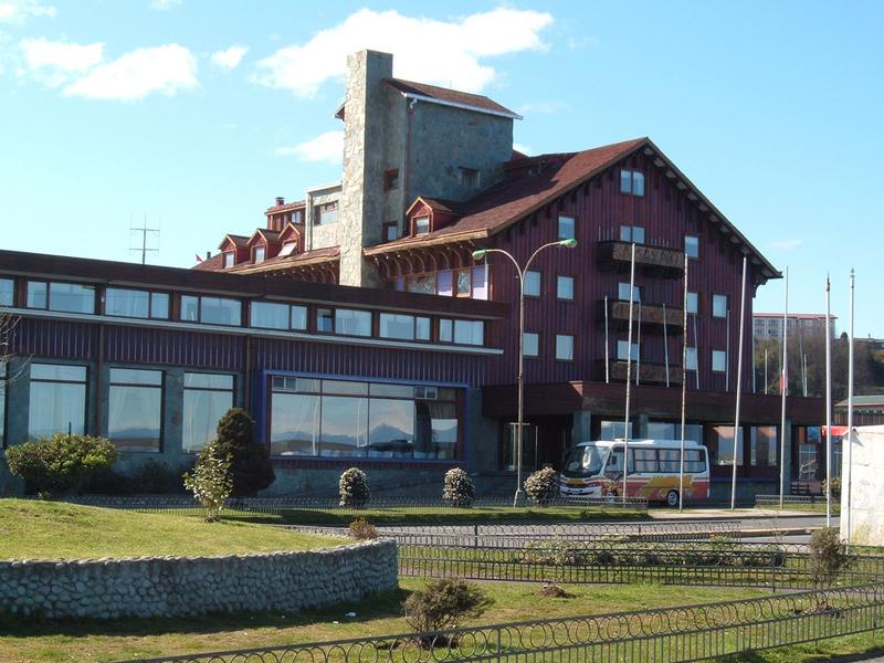 Gran Hotel Vicente Costanera