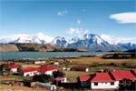 Hosteria Mirador del Paine