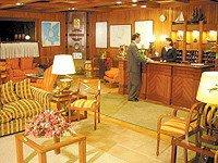 Hotel & Apart Club Presidente - Pto. Montt