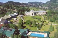 Hotel & SPA Termas de Puyehue