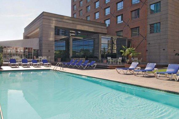 Hotel Atton Santiago Booking
