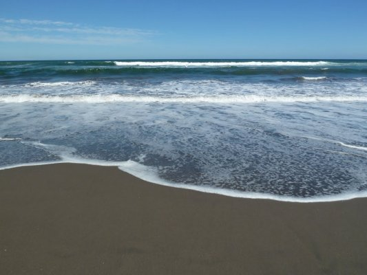 Playa Larga Santo Domingo