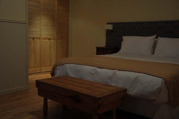 Hotel Bories House