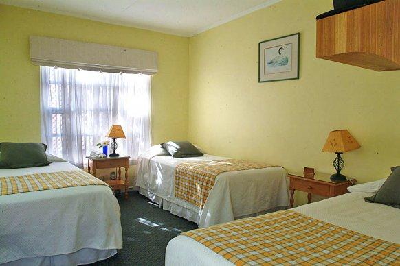 Hotel Carpa Manzano
