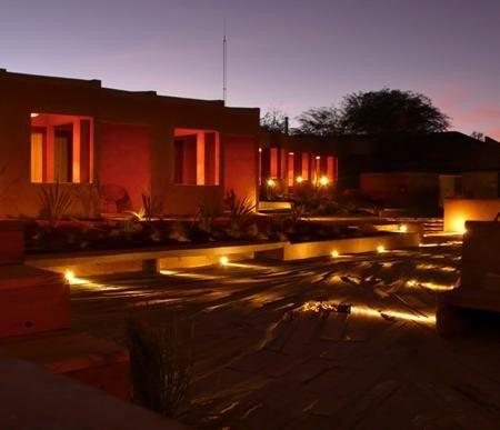 Hotel La Casa De Tomas San Pedro De Atacama