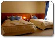 Hotel Chalet Chapital