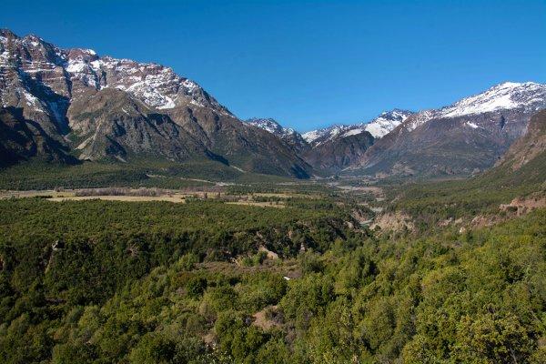Ruta del Vino de Cachapoal