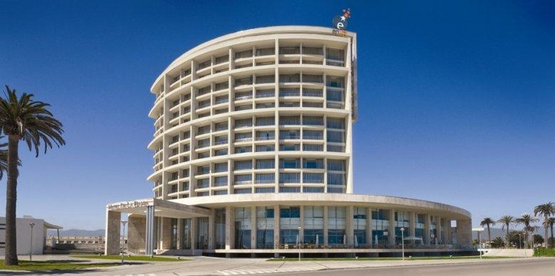 Hotel de la Bahía