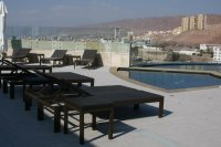 Hotel del Desierto