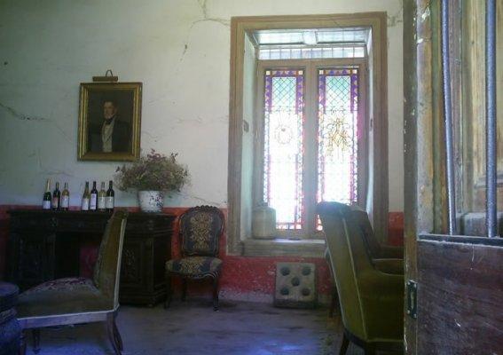 Ruta del Vino Valle del Aconcagua, Viña Sanchez de Loria