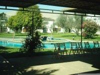 Hotel Valle De Azapa