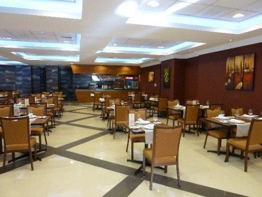 Hotel Diego de Almagro Lomas Verdes