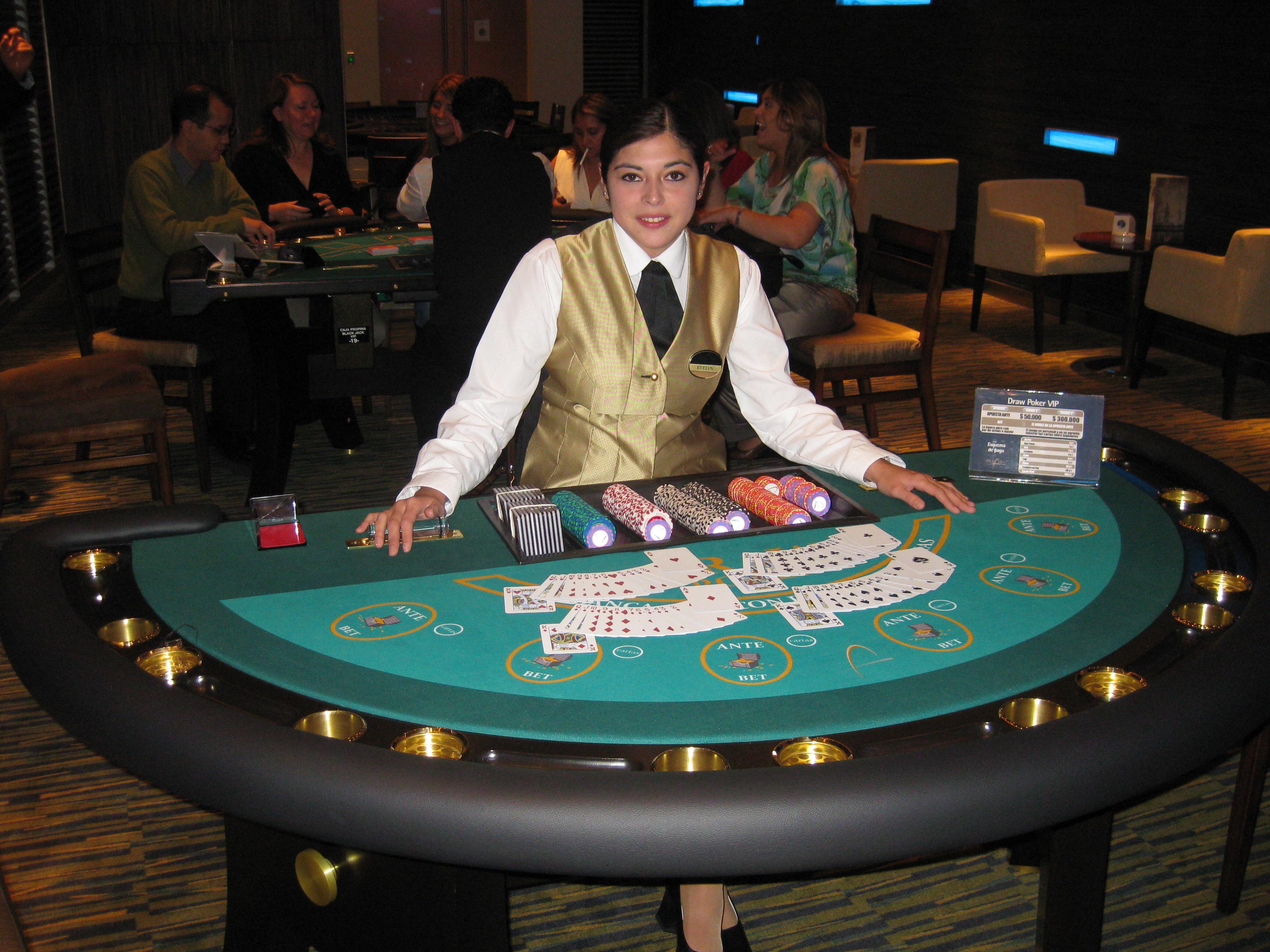 Gambling avoid