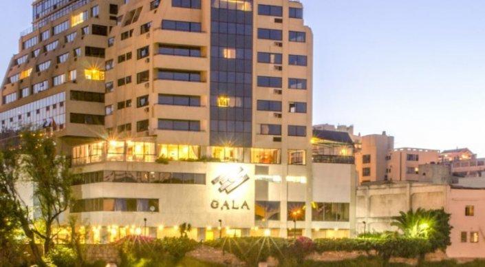 hotel gala en vi a del mar informaci n tarifas y reservas