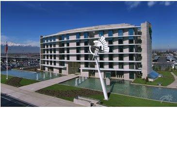 Hotel Holiday Inn Santiago Aeropuerto