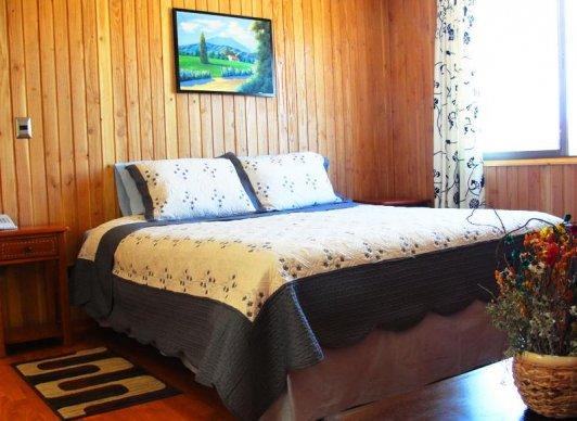Hotel Iorana Tolache