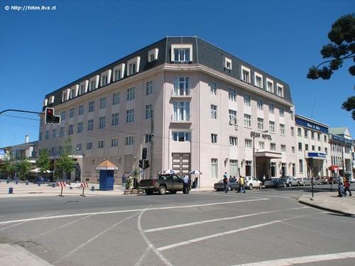 Hotel Isabel Riquelme