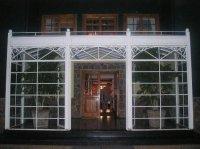 Hotel Isla Seca