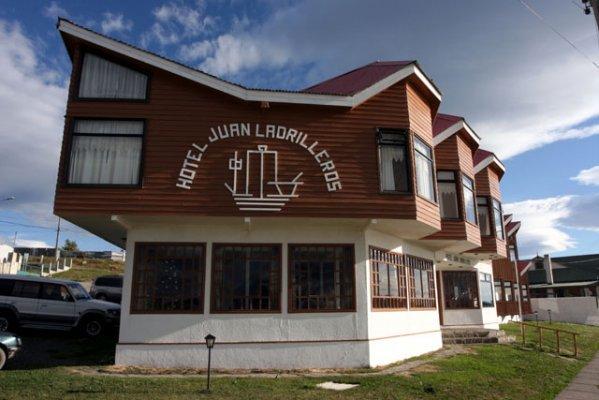 Lodge Kau