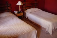 Hotel La Aldea
