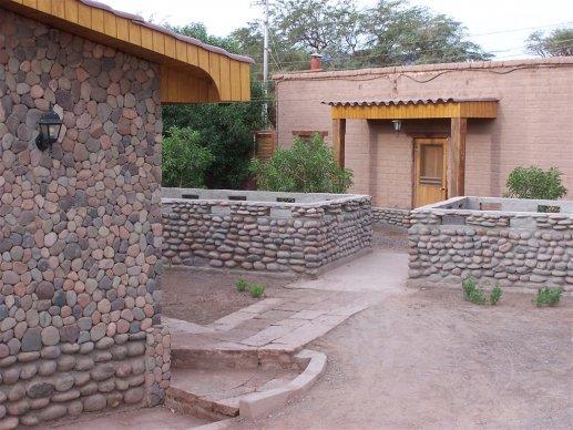 Hotel Don Tomas San Pedro De Atacama