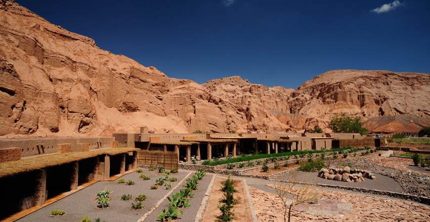 Aventura de Lujo en Hotel Alto Atacama