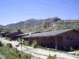 Hotel Las Vicuñas Lodge