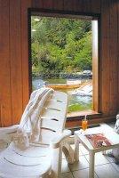 Hotel Lodge & Spa Termas de Puyuhuapi