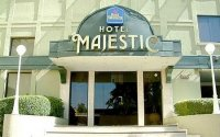 Hotel Majestic Santiago