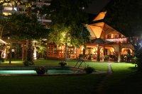 Hotel Manquehue