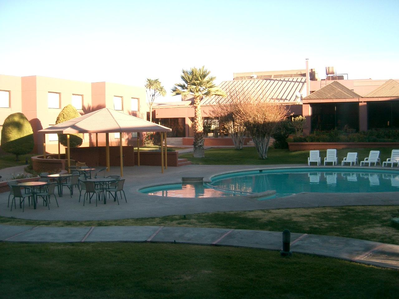 Fotos de hotel park calama en calama fotos y videos for Hoteles en iquitos con piscina