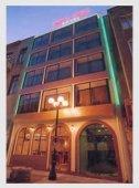 Hotel Puerta de Alcalá