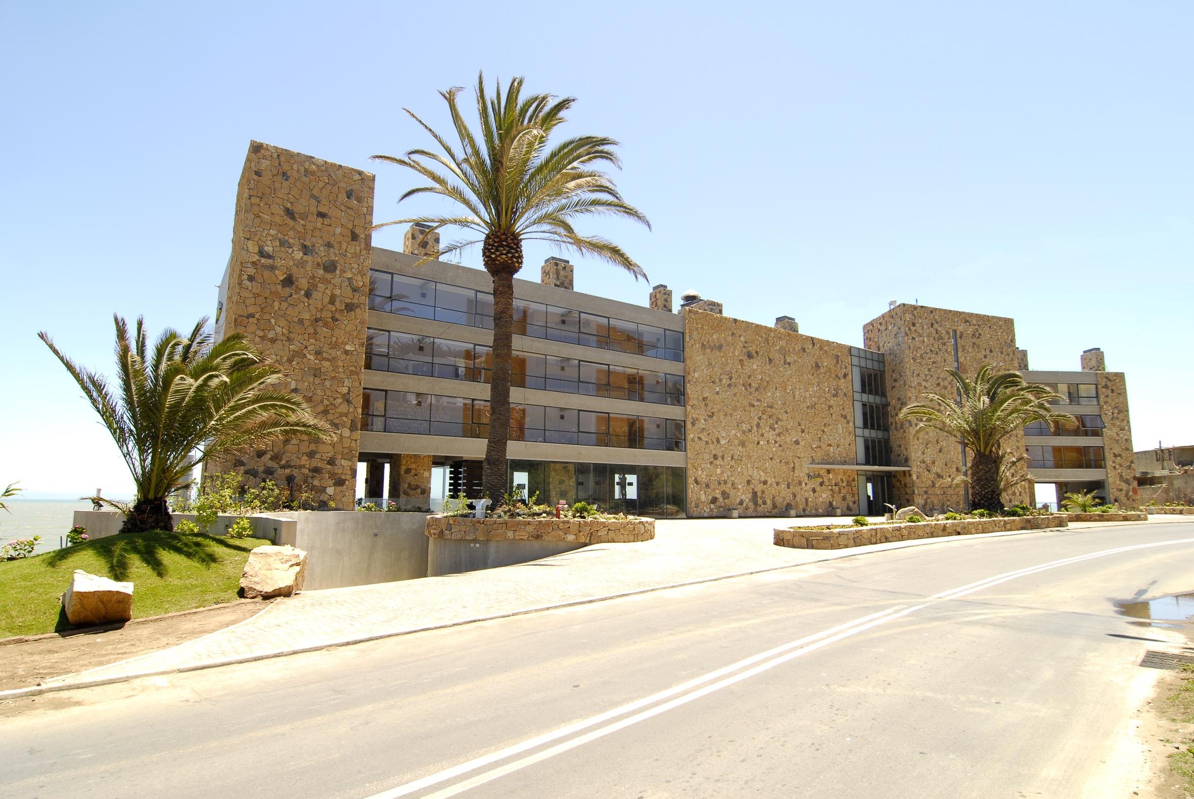 Hotel Radisson Acqua