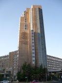 Hotel San Cristóbal Tower