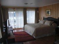 Hotel y Cabañas Terrazas del Lago