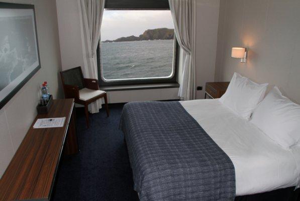 Stella Australis Cruise / Punta Arenas - Ushauia