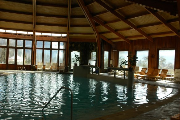 Malalcahuello Thermal Resort & Spa