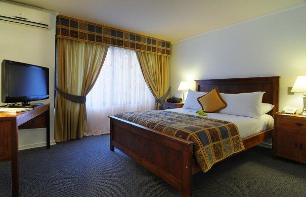 Park Suites Apartments Lota