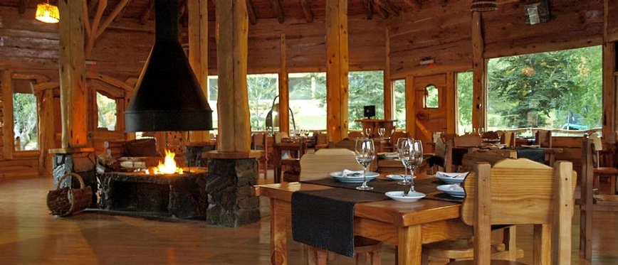 Peumayen Lodge & Termas Boutique