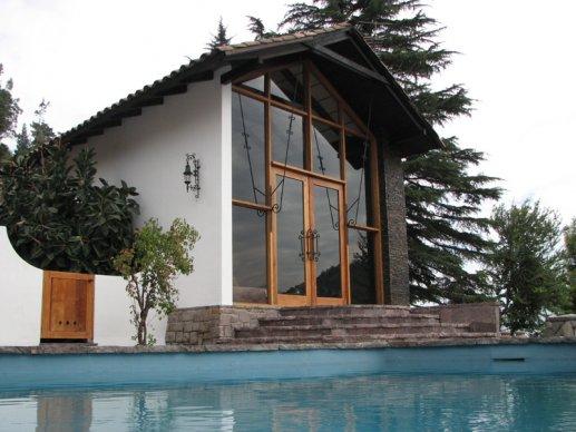 Santiago Hillside Hotel