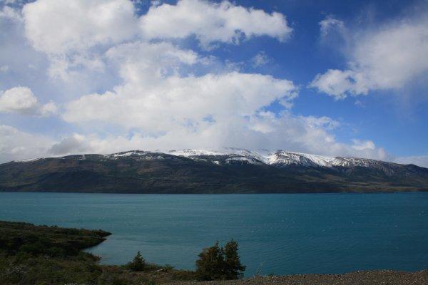 Lago del Toro