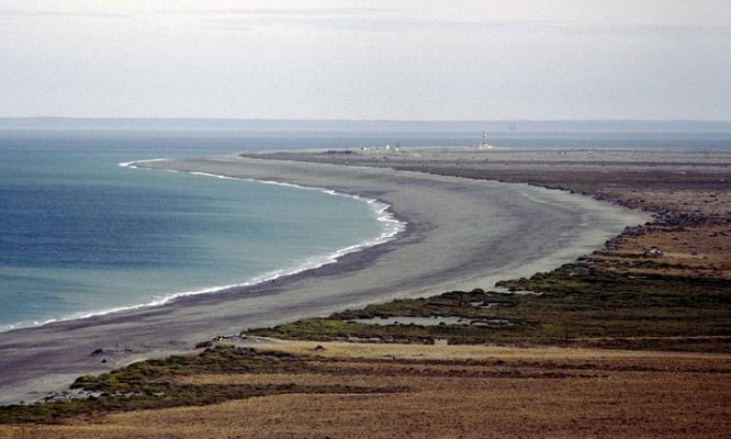 Punta Dunguenes