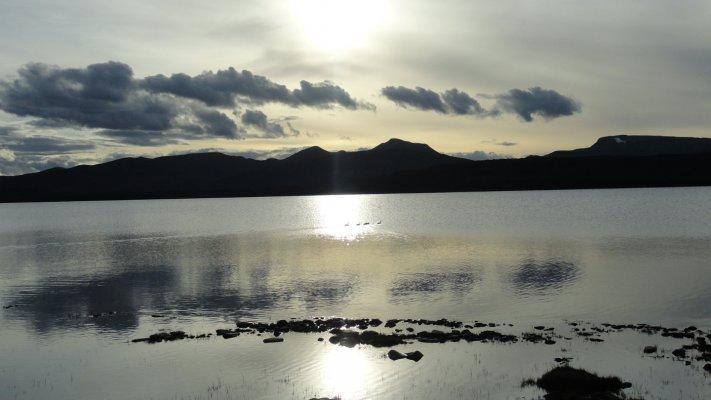 Reserva Nacional Laguna Parrillar