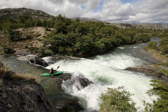 Perez River