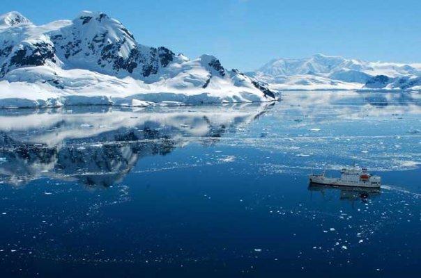 Chilean Antartic Territory