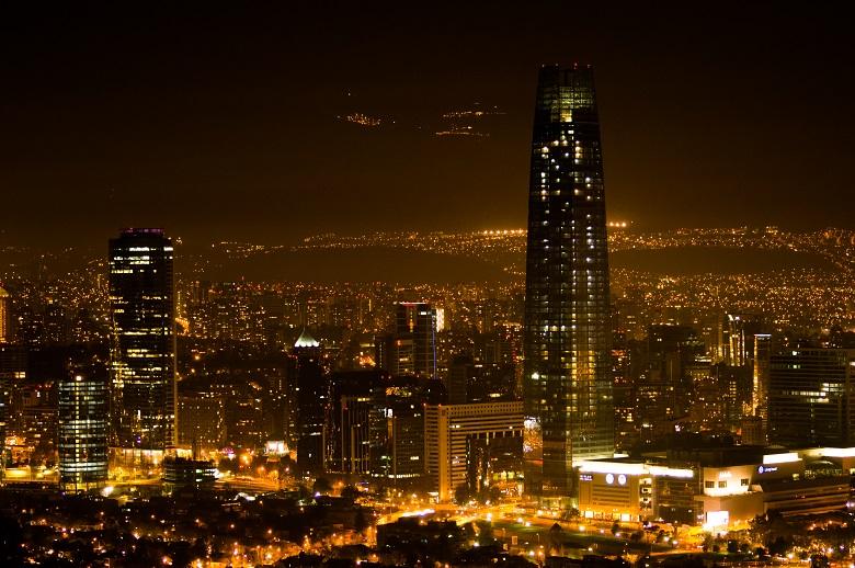 Santiago e Arredores