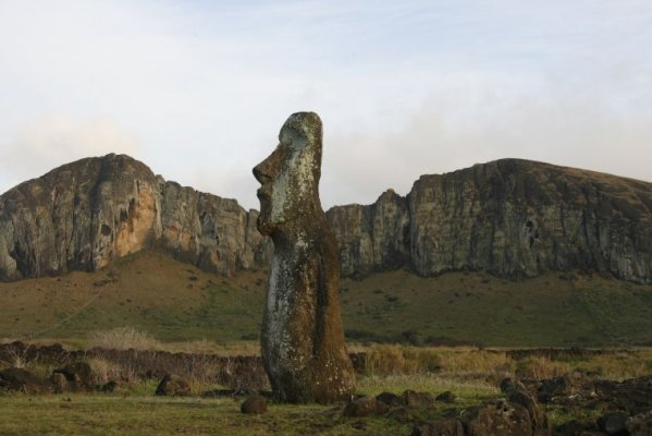 Easter Island Express